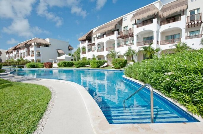 Hotel Valentin Imperial Maya