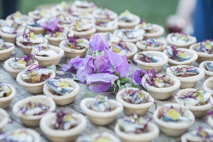 Foto: Eneldo catering