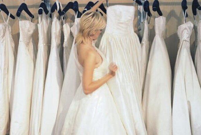 Comprar vestido de noiva na Rua da São Caetano
