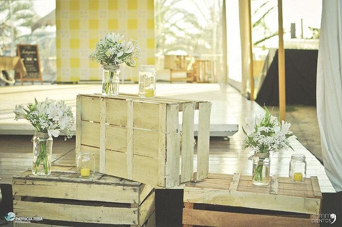 Decoracion Vintage Boda Comprar ~ Boda Vintage  Komma Eventos  Fotos Patricia Riba