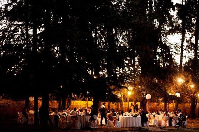 Torreón del Principal Centros de eventos Pirque