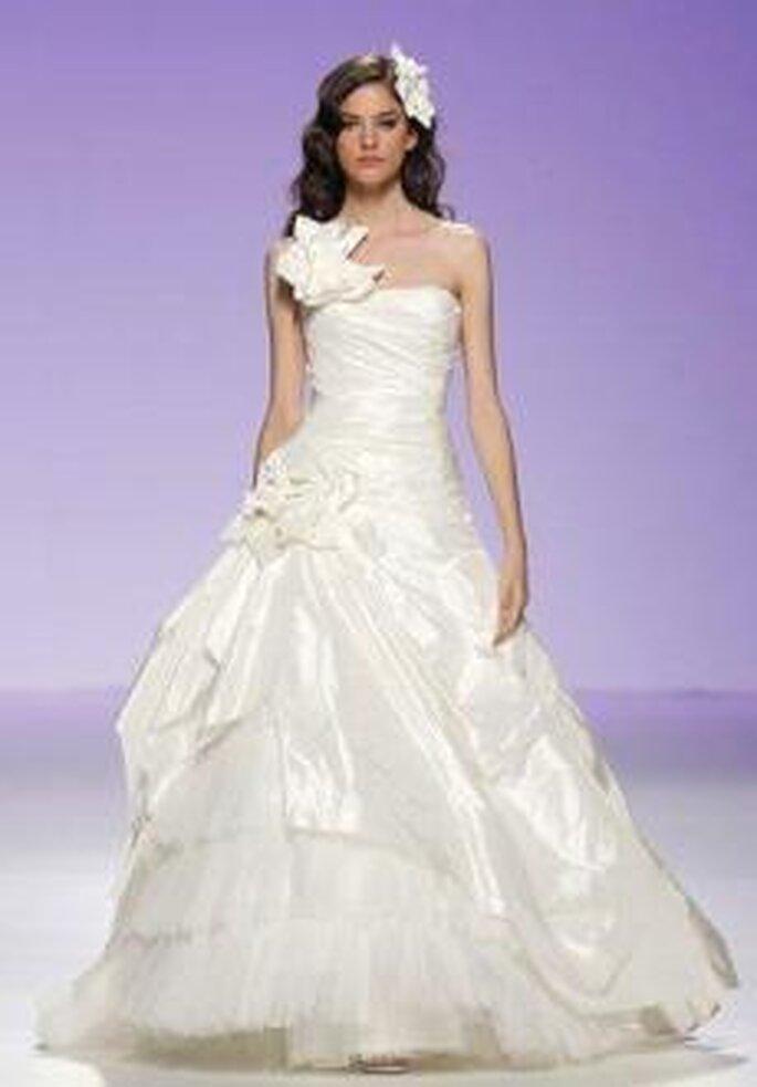 Colección de vestidos de novia Cymbeline 2011