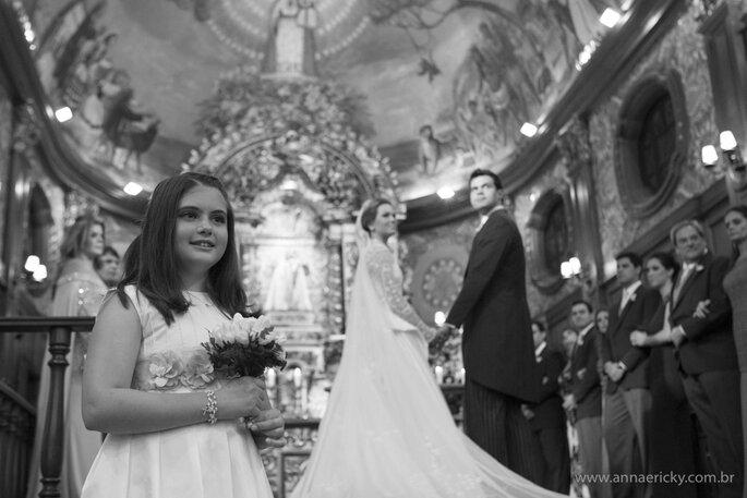 casamento clássico