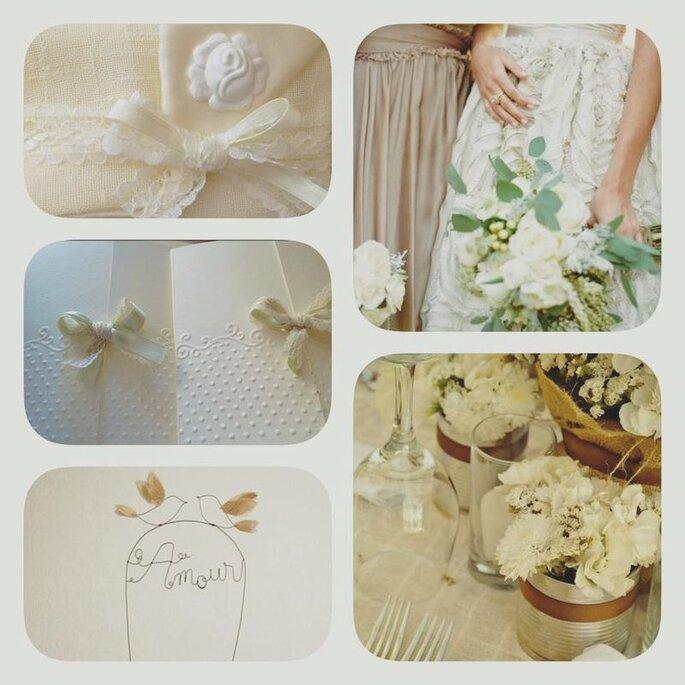 Chiara Eventi Wedding Decor