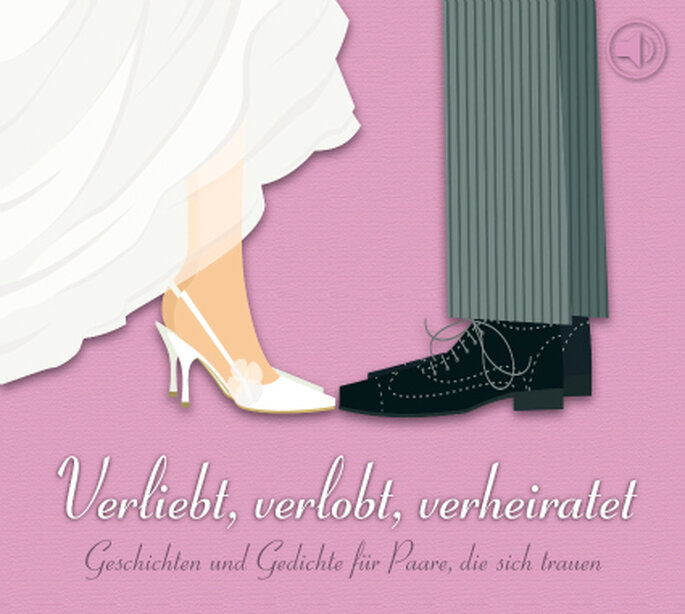Hörbuch Hochzeitgeschichten