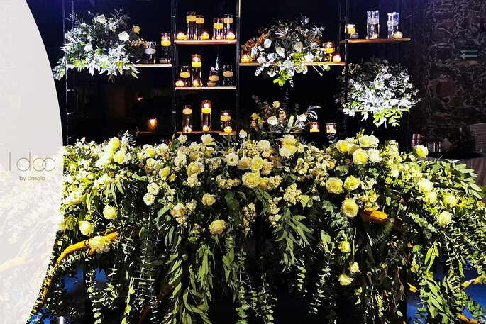 I doo by Limaïa wedding Querétaro planner