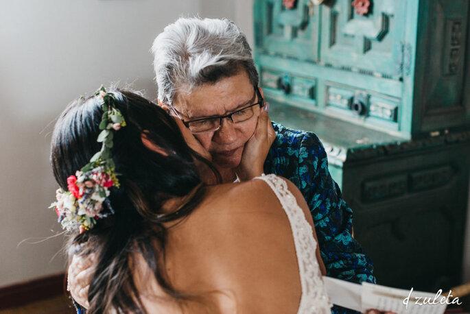 Boda Manuela y Jorge Los Sua