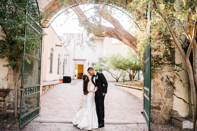 cómo elegir locación para tu boda