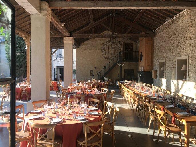 Mets des Lys Traiteur à Sorgues - Avignon
