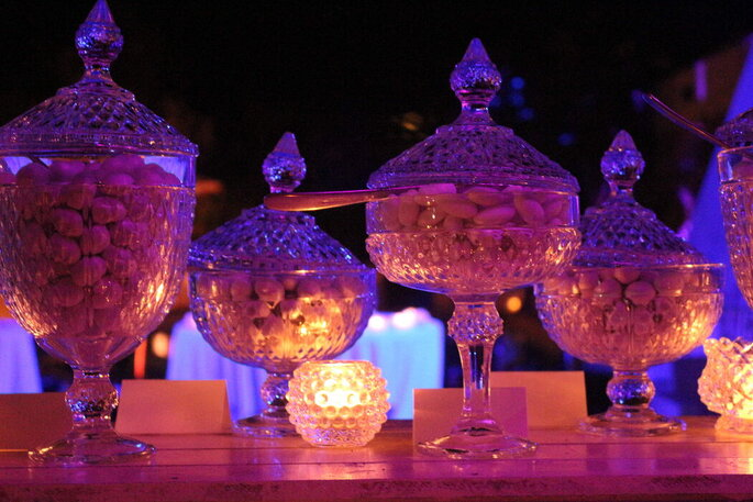 Find out more about Ilenia Giuliani Handmade Events