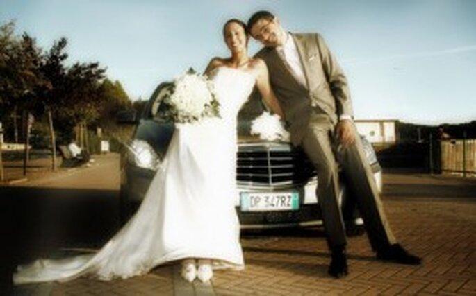 Zankyou Real Weddings Elisa y Alessandro