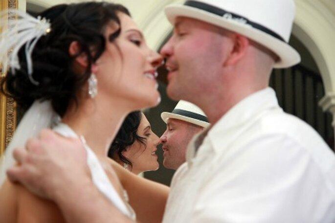 La fecha de tu boda según la numerología. Foto: Bird Wedding Photography