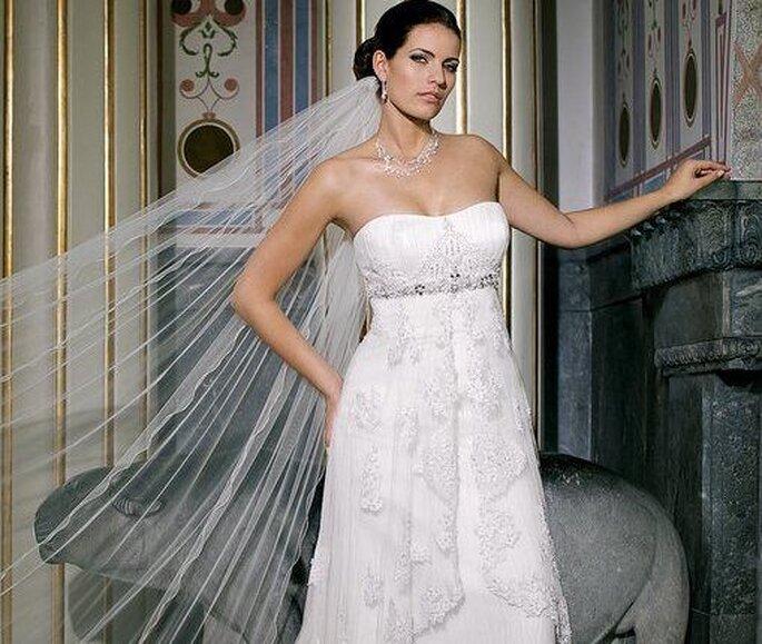 Die besten Brautmoden-Geschäfte und Boutiquen in Nordrhein-Westfalen
