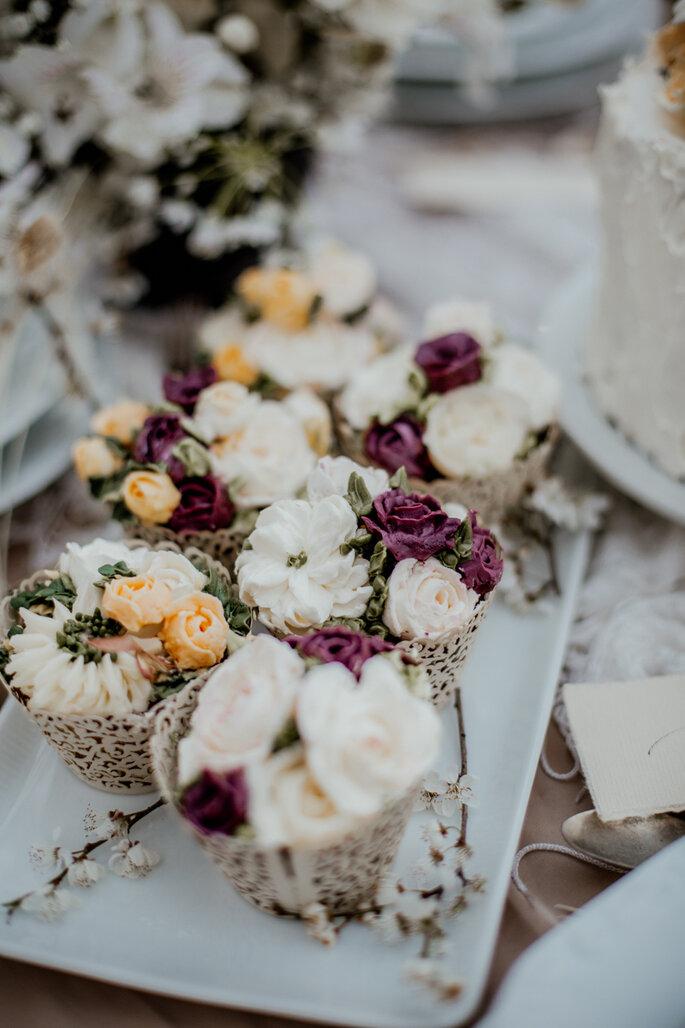 Organizacja: PureLove Weddings Fotografia: Patrycja Wojtkowiak