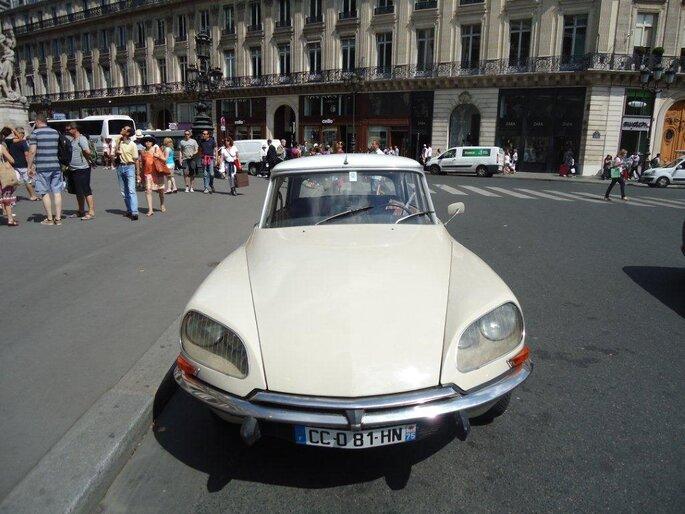 DS World Paris