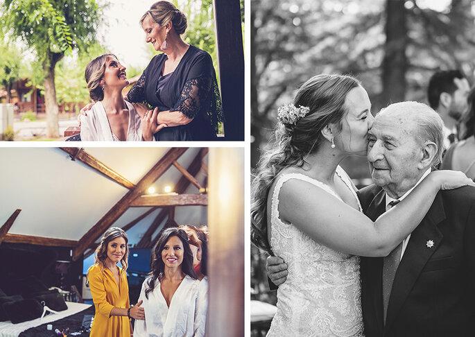 We Are Fotografía - fotografía y vídeo boda - Madrid