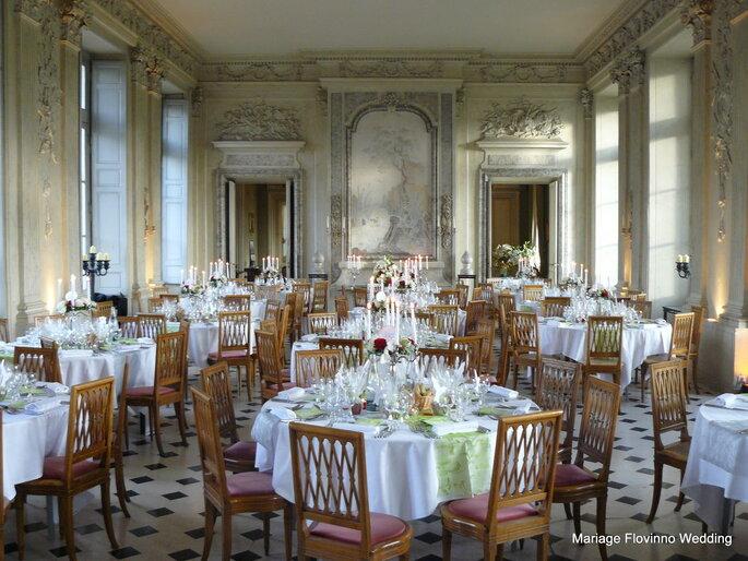 Noce de Rêve by FLOVINNO - Organisation de mariage - Wedding Planner - France