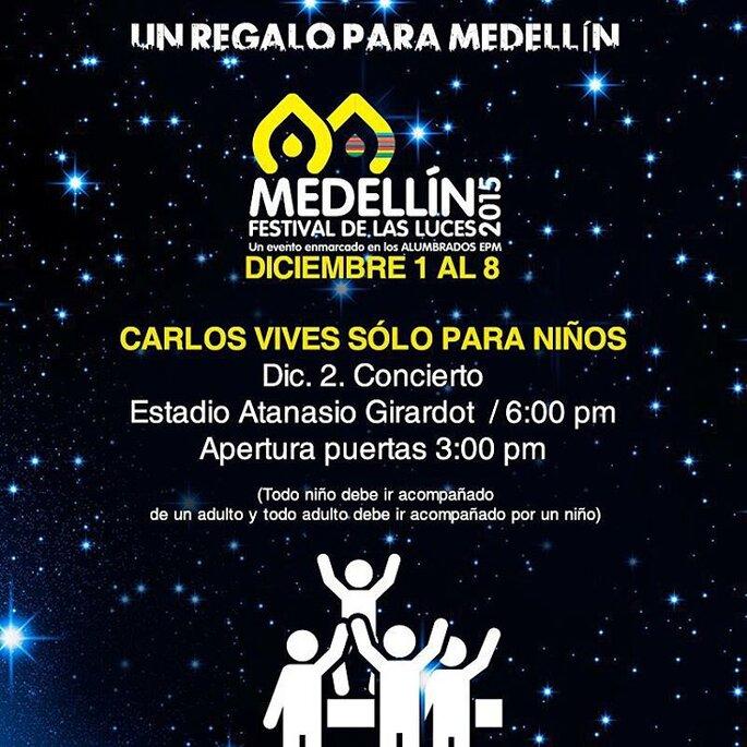 Alcaldía de Medellín Instagram