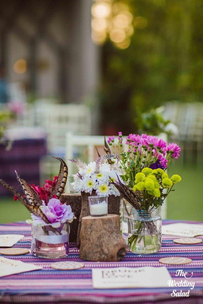 Photo: The Wedding Salad.