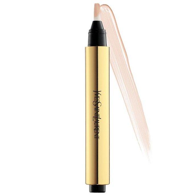 Corrector líquido para tu maquillaje de novia - Foto YSL en Sephora