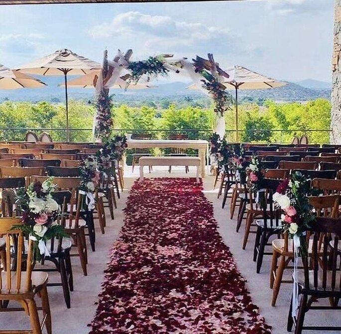 Marce y Pau Wedding Coordinator wedding planner Morelos