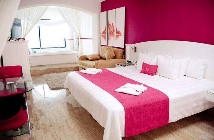 Hotel Hard Rock Guadalajara