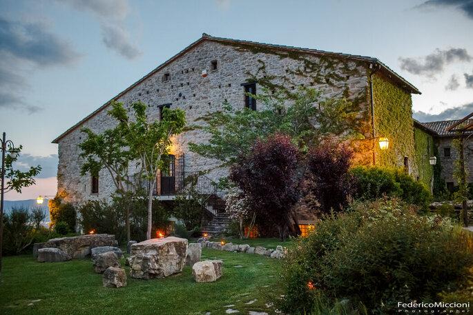 Castello di Petrata - Assisi