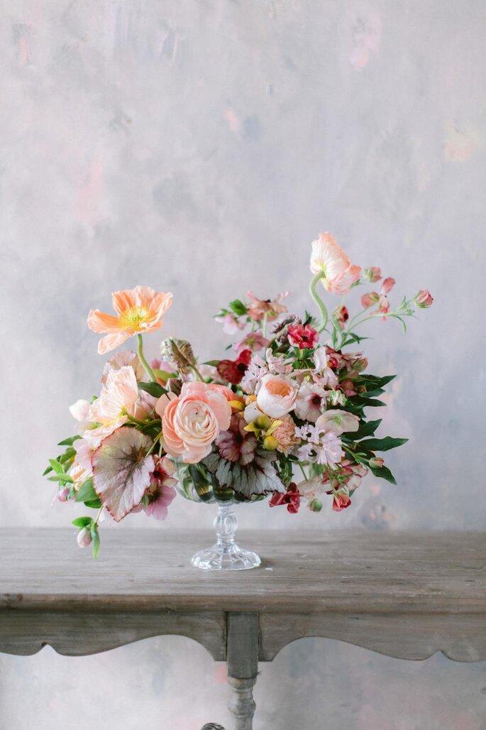 Tendenze matrimonio 2021 fiori