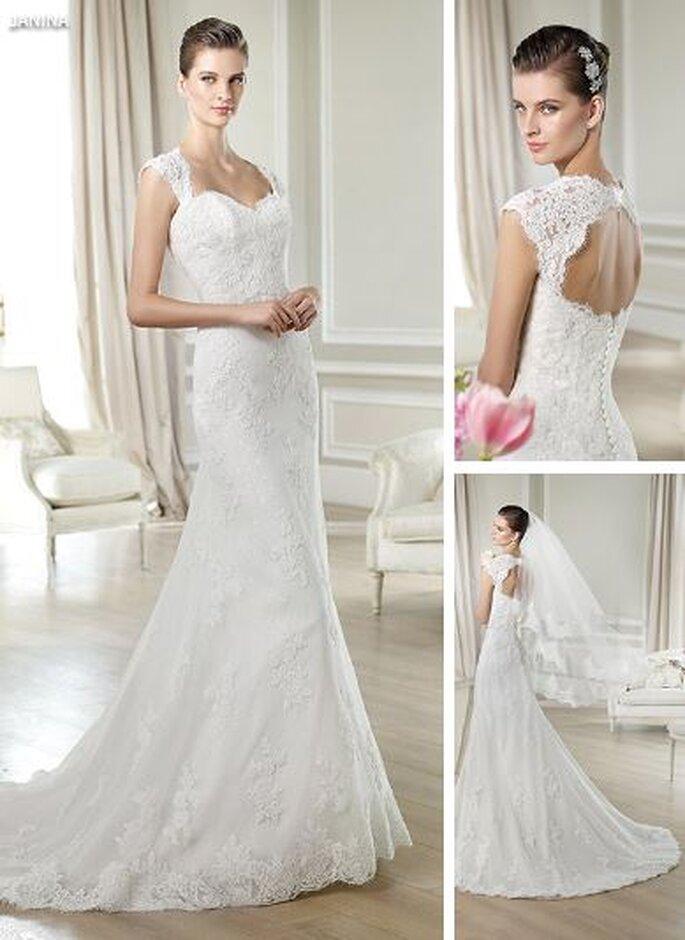 suknia ślubna z dziurą na plecach