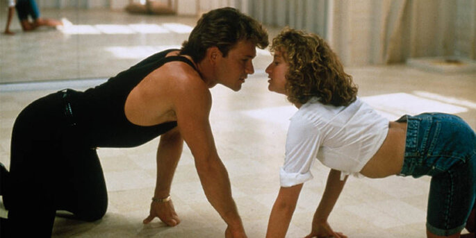 Photo : Dirty Dancing - Extrait Youtube.