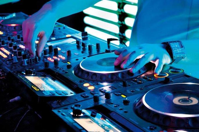 DejaVu musica & event