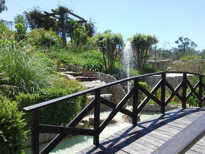 Quinta Pinhal das Confreirias. Foto   Divulgação