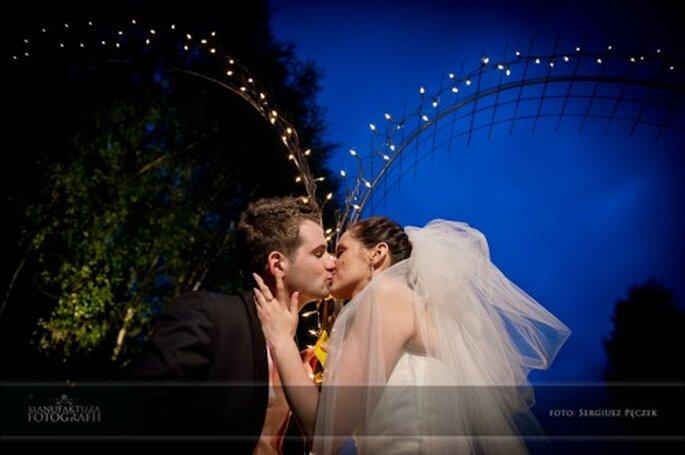 ślub w jasiniówce