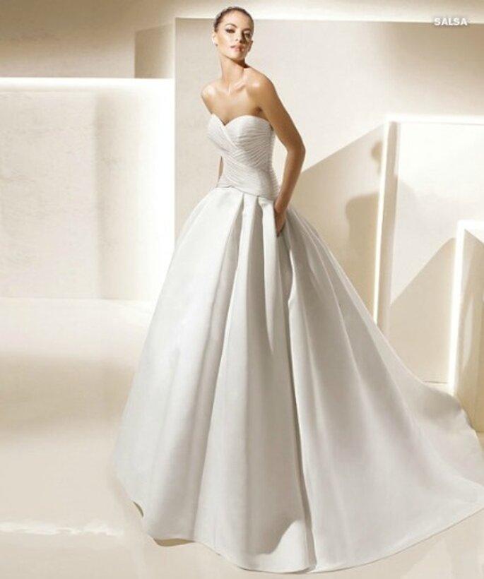 Salsa Collection Glamour - La Sposa 2012