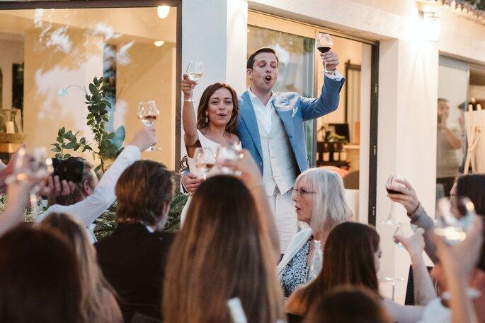 Real Wedding - Ana e Erik