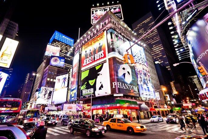 Times Square, Nova Iorque