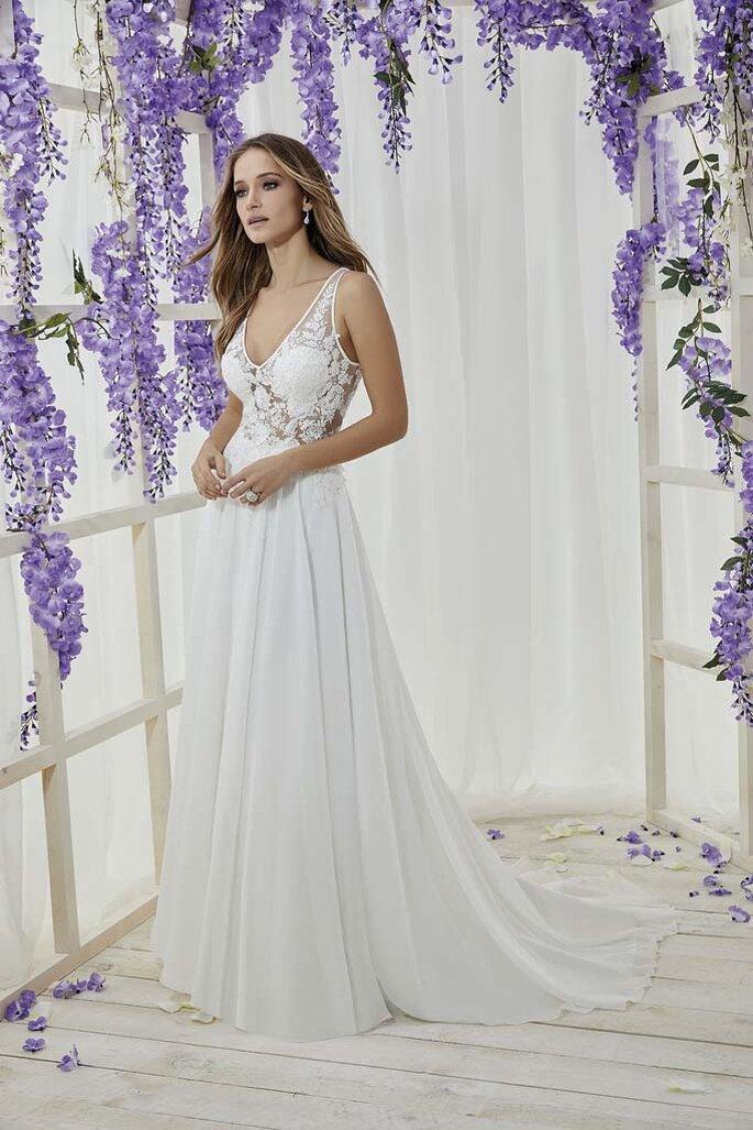 Confidence Mariage - boutique de robes de mariée - Boulogne Billancourt (92)