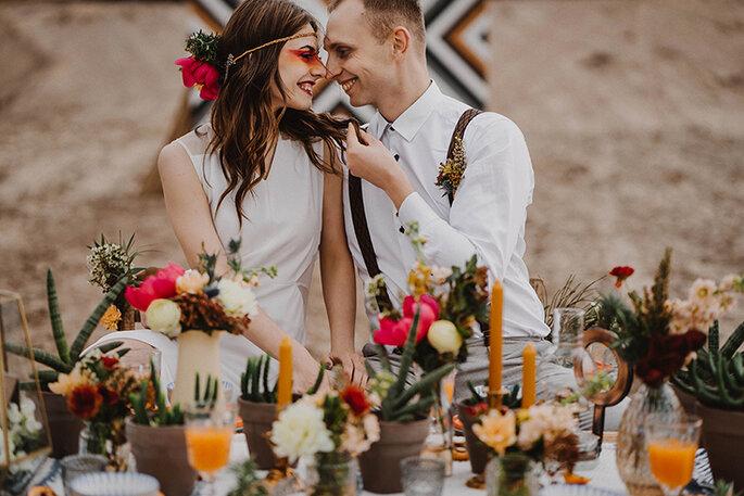 Matariały prasowe Off Wedding / fot. ajem_stories