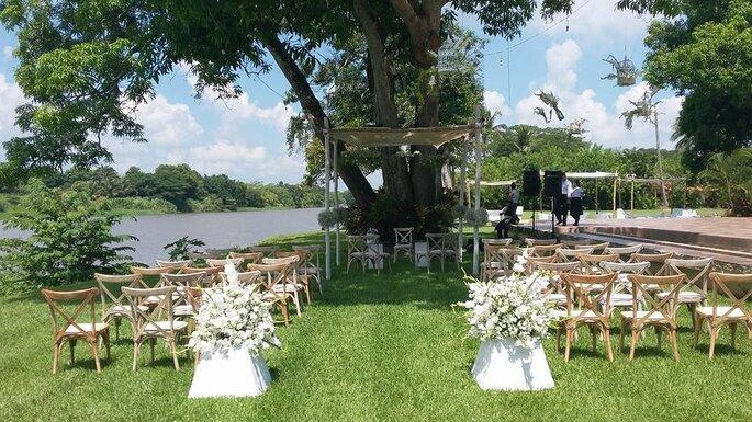 Foto: Weddings by Mónica Castán