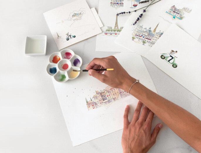 Atelier Marie R.