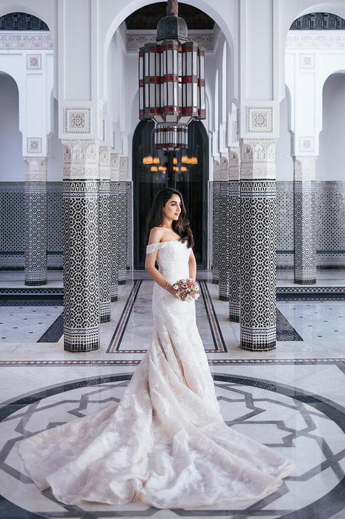 Aberrazioni Cromatiche-Munirah Algwaiz