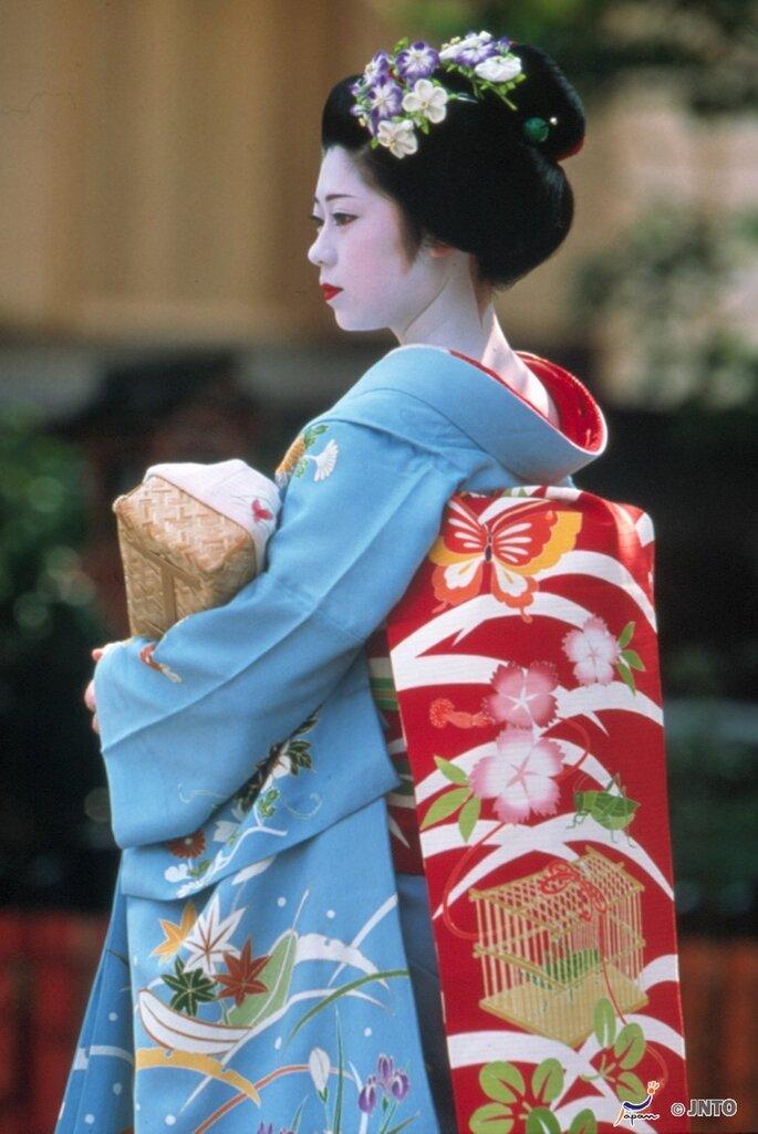 City of Kyoto/JNTO