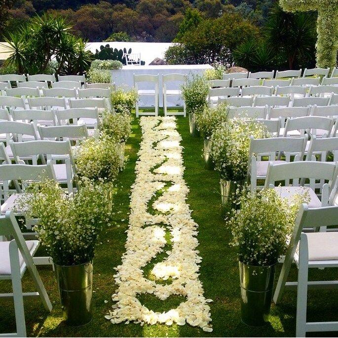 Catalina Eventos y Flores