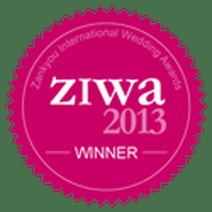 ZIWA 2013 Winner