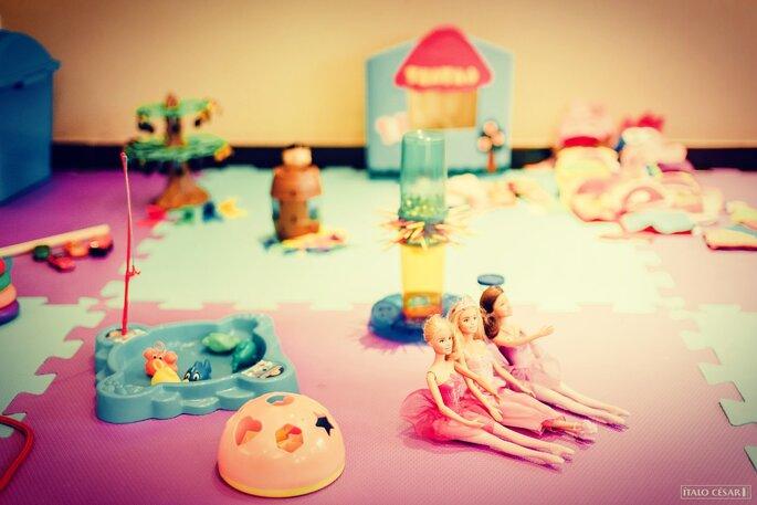 Brinquedos e brincadeiras para crianças de 2 até 12 anos