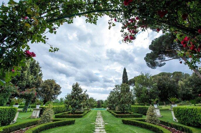 Giardini Dell'Insugherata