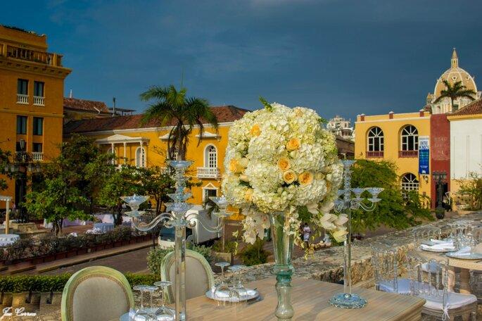 Bodas & Glamour - Wedding Planner