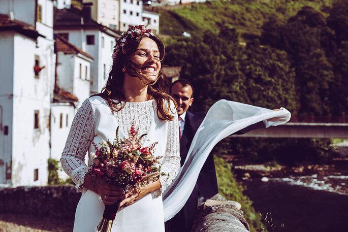 El Día de tu Boda fotógrafo bodas Madrid