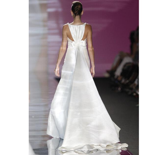 Vestido de Noiva Manuel Mota - Aquário