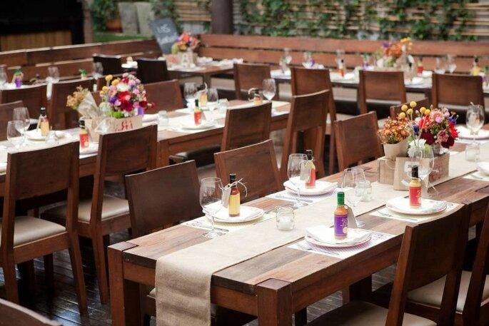 Restaurante Tábula